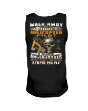 Helicopter Pilot Unisex Tank thumbnail