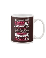 MAINTENANCE TECHNICIAN'S WIFE Mug thumbnail