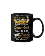 Roofer Exclusive Shirt Mug thumbnail