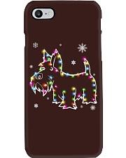 Scottish Terrier Phone Case tile