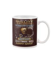Quality Engineer Mug thumbnail