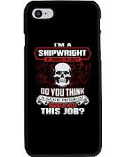 Shipwright Exclusive Shirt Phone Case thumbnail