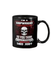 Shipwright Exclusive Shirt Mug thumbnail
