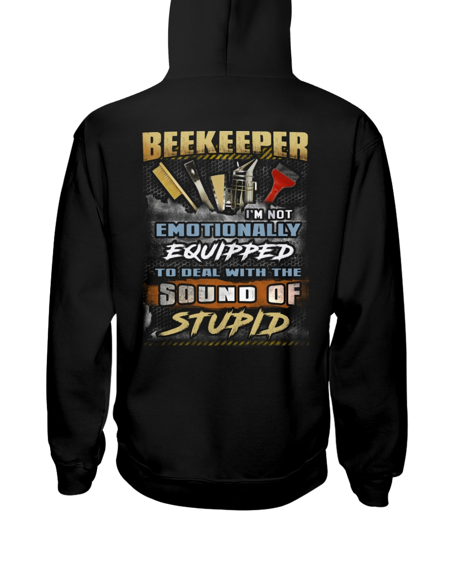 Beekeeper Hooded Sweatshirt