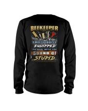 Beekeeper Long Sleeve Tee thumbnail