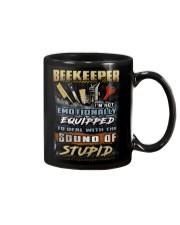 Beekeeper Mug thumbnail