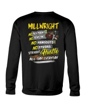 Millwright Crewneck Sweatshirt tile