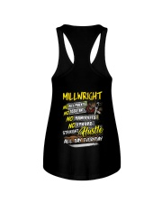 Millwright Ladies Flowy Tank thumbnail