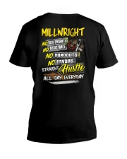 Millwright V-Neck T-Shirt thumbnail