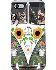 Frenchie Phone Case Phone Case i-phone-8-case