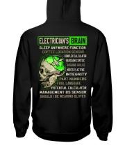 Electrician Hooded Sweatshirt thumbnail