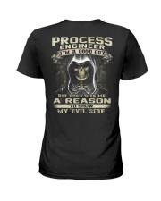 Process Engineer Ladies T-Shirt thumbnail