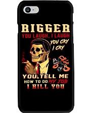 Rigger Phone Case thumbnail