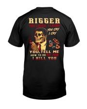 Rigger Premium Fit Mens Tee thumbnail