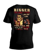 Rigger V-Neck T-Shirt thumbnail