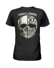 Team Leader Ladies T-Shirt thumbnail
