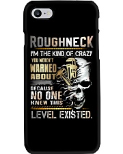 Roughneck Phone Case thumbnail
