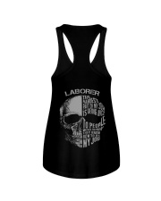 Laborer Ladies Flowy Tank thumbnail