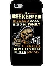 Beekeeper You Call Phone Case thumbnail