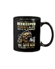 Beekeeper You Call Mug thumbnail
