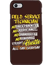Field Service Technician Phone Case thumbnail