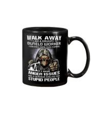Oilfield Worker Mug thumbnail