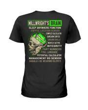 Millwright Ladies T-Shirt thumbnail