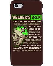 Welder Phone Case thumbnail