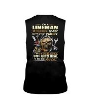 Lineman Sleeveless Tee thumbnail