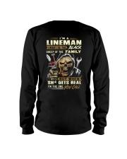 Lineman Long Sleeve Tee thumbnail