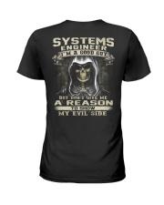 Systems Engineer Ladies T-Shirt thumbnail