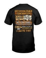 Petroleum Engineer Classic T-Shirt thumbnail