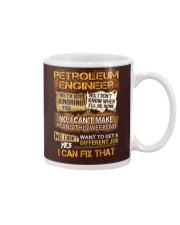 Petroleum Engineer Mug thumbnail