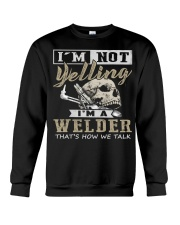 Welder Crewneck Sweatshirt tile