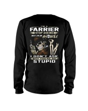 Farrier Long Sleeve Tee thumbnail