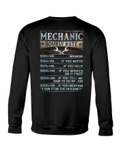 Mechanic Crewneck Sweatshirt thumbnail