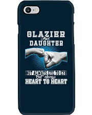 Glazier Exclusive Shirt Phone Case tile