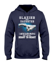 Glazier Exclusive Shirt Hooded Sweatshirt thumbnail