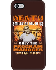 Program Manager Phone Case thumbnail