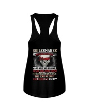 Boilermaker Ladies Flowy Tank thumbnail