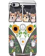 Corgi Phone Case Phone Case i-phone-8-case