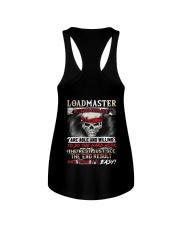 Loadmaster Ladies Flowy Tank thumbnail