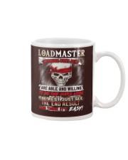Loadmaster Mug thumbnail