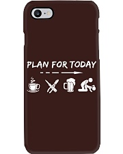 Electrical Engineer Phone Case thumbnail