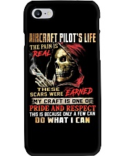 Aircraft Pilot Phone Case thumbnail
