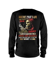 Aircraft Pilot Long Sleeve Tee thumbnail