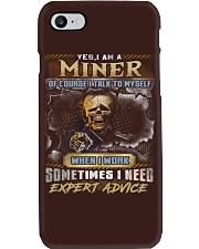 Miner Phone Case thumbnail
