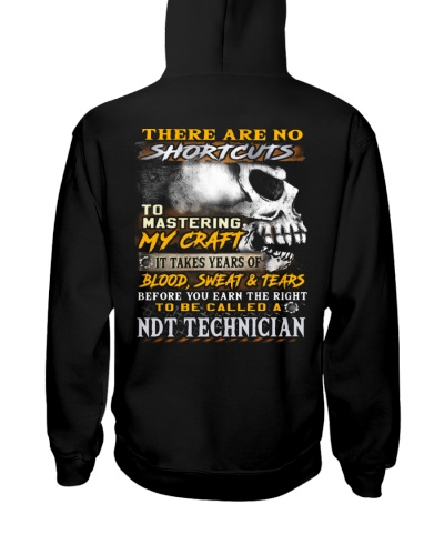 NDT Technician