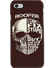 Roofer Phone Case thumbnail