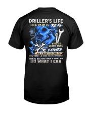 Driller Life Classic T-Shirt tile